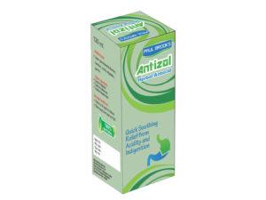 Antizol