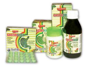 Gastroliet