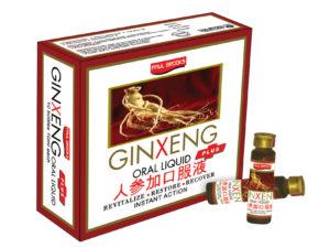 Ginxeng-Plus