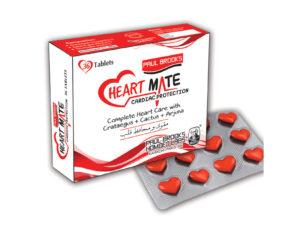 Heart-Mate