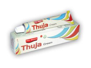 Thuja-Cream